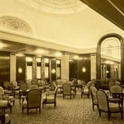 Lounge, S. S. Paris