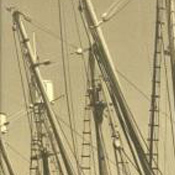 Ship Rigging, Calif Coast